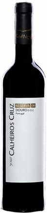 your calheiros cruz reserva